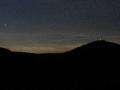 26. červen 2006, noční svítící oblaky
