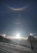 29. prosinec 2007, halové jevy