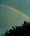 20. červenec 2007, duha s podružnými oblouky
