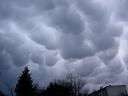 13. březen 2008, oblaky mamma