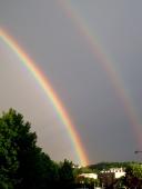 16. květen 2008, duha