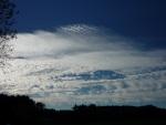 19.10.2014, neobvyklé oblaky