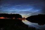 5.07.2020, noční svítící oblaky